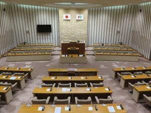 議会写真全体